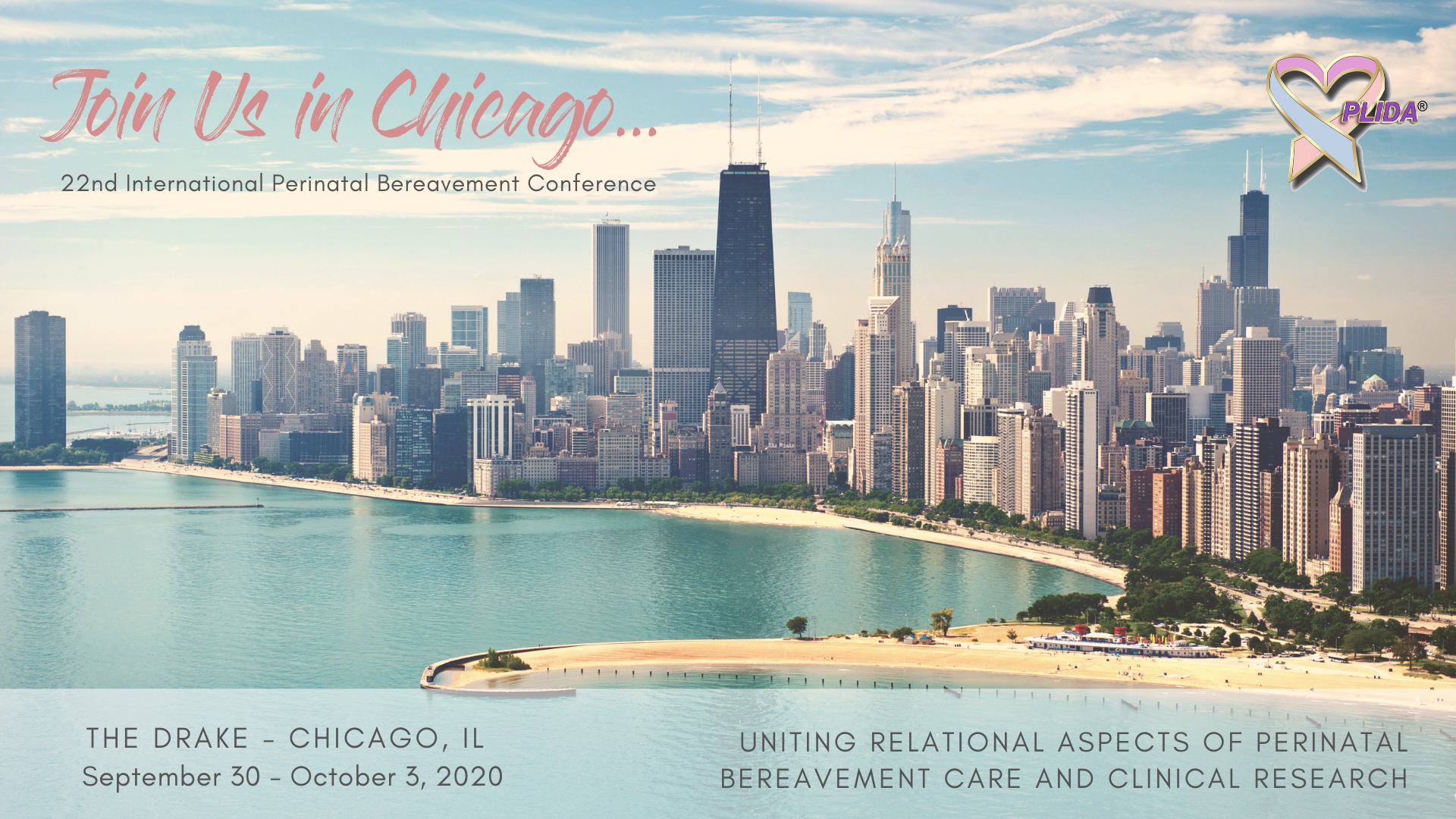 Chicago Events Calendar 2020 IPBC 2020